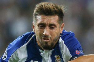 Tras su cambio de imagen Héctor Herrera ya se vende caro con el Porto