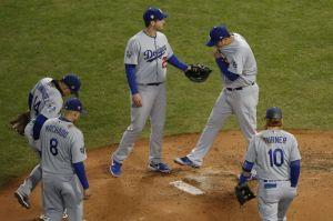 Dodgers necesita a un 'Toro' para enderezar el camino en la Serie Mundial