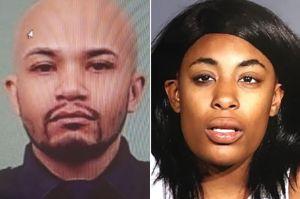 Suspenden a policía tras ser robado por la joven embarazada que contrató para tener sexo