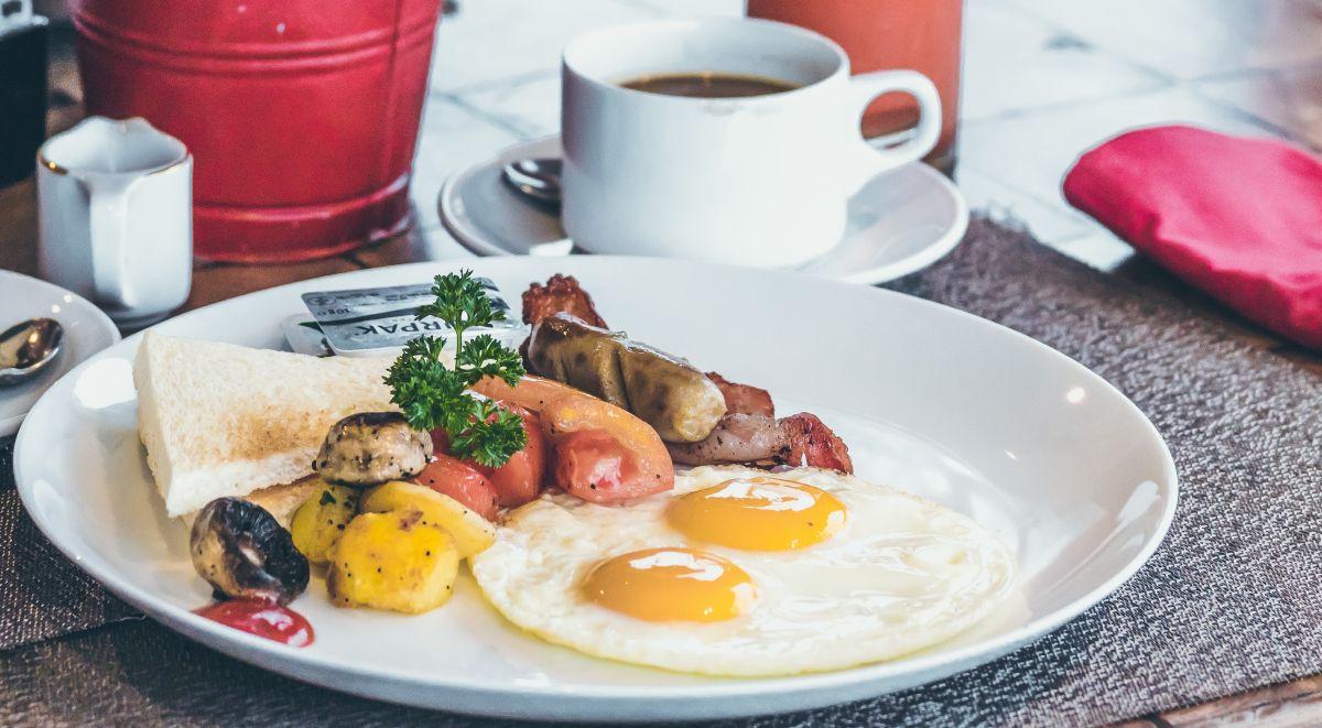 ¿Tu desayuno es saludable?