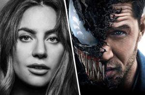 Acusan a fans de Lady Gaga de sabotear 'Venom' para favorecer 'A Star Is Born'