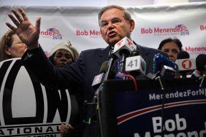 ¿Pagó el senador Menéndez prostitutas menores de edad en Dominicana?