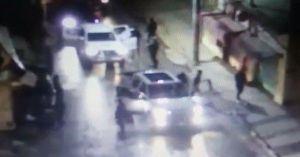 Detectan comando armado en las calles del Estado de México