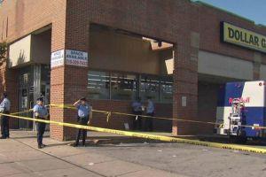 Al menos cinco heridos en tiroteo en tienda Dollar Generalde Philadelphia
