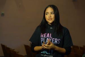 VIDEO: Entrevista con cantante dominicana Kat Deluna sobre su experiencia con el bullying