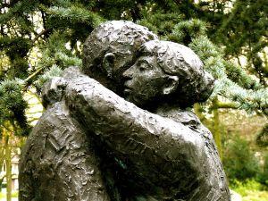 Los ángeles y el arte de perdonar
