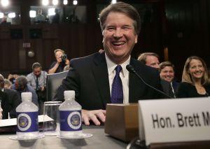 Brujas anuncian hechizos contra juez Kavanaugh por negar acusaciones de abuso sexual