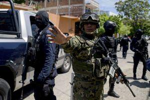 Acapulco pierde la capacidad de asombro ante cuerpo desmembrado en plena avenida