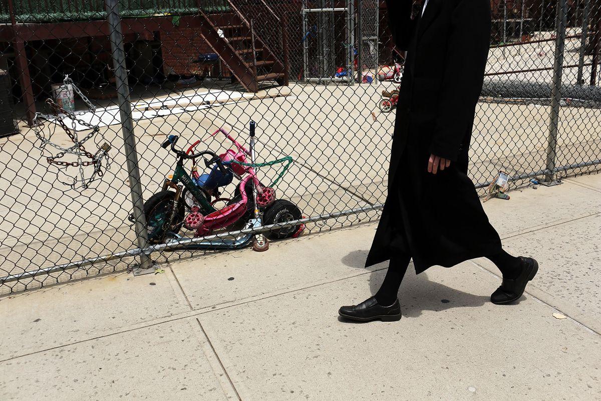 Asocian propagación de coronavirus en Long Island, NY, con comunidades judías ortodoxas
