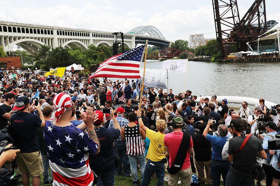 Los cuatro miedos de los estadounidenses cuando se habla de inmigración