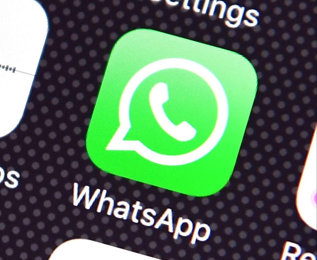 Lo más oscuro de WhatsApp acaba de llegar…