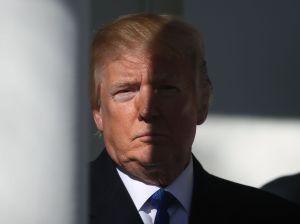 Juicio contra fundación de Trump preocupa a la Casa Blanca