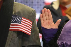 La mejor sugerencia para inmigrantes que quieran la naturalización