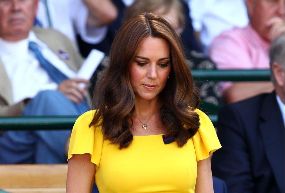 ¿Infiel? El matrimonio del príncipe William y Kate Middleton corre peligro por unas inesperadas fotografías