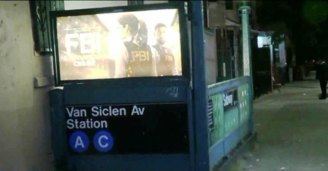 Buscan a asesino de joven baleada en Brooklyn frente a su novio