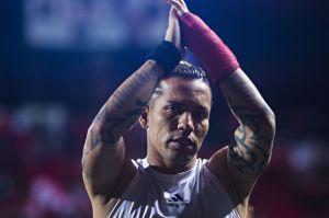 Atlético Nacional despide a Dayro Moreno por conflictivo