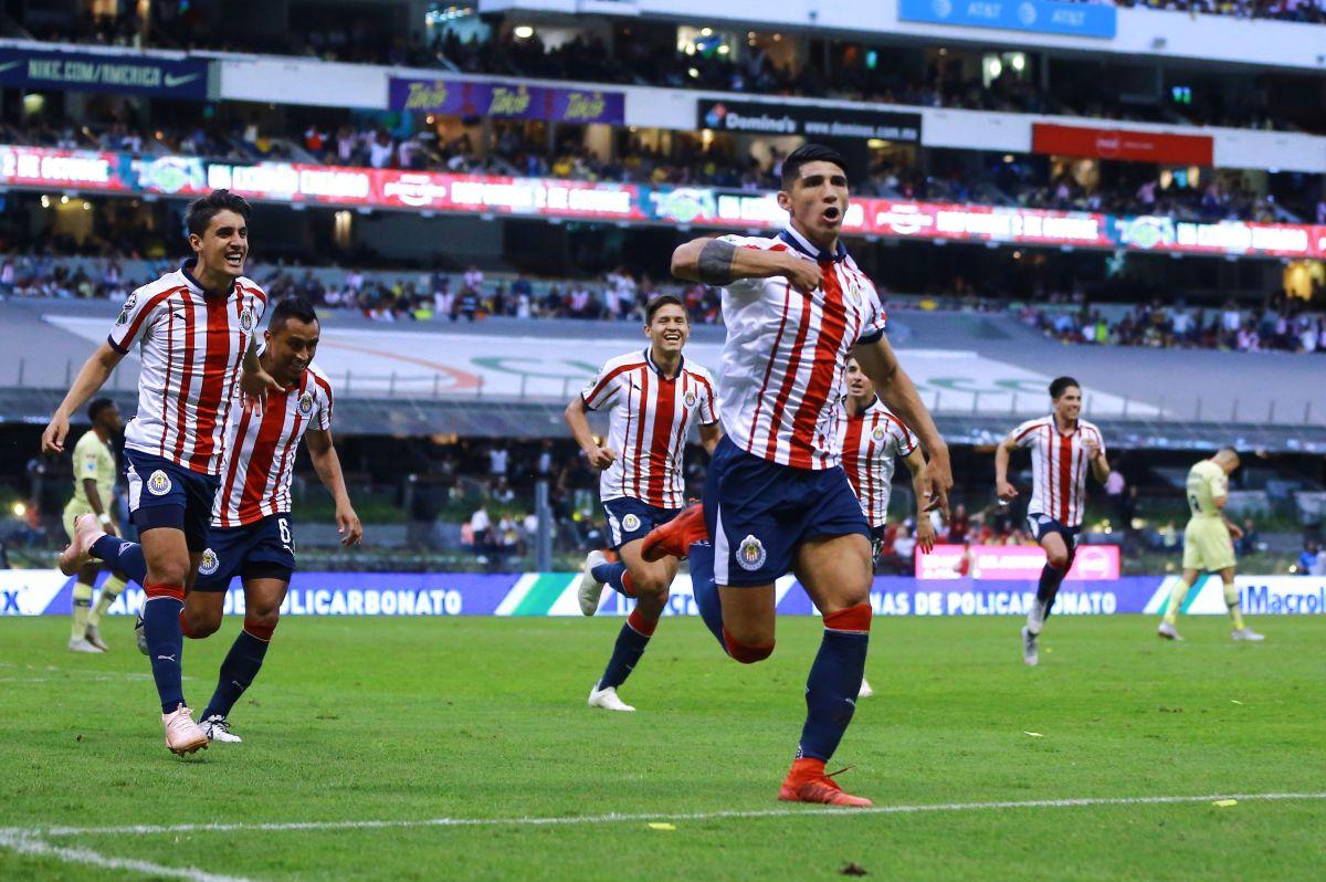 Chivas de Guadalajara disputará el Mundial de Clubes como campeón de la CONCACAF