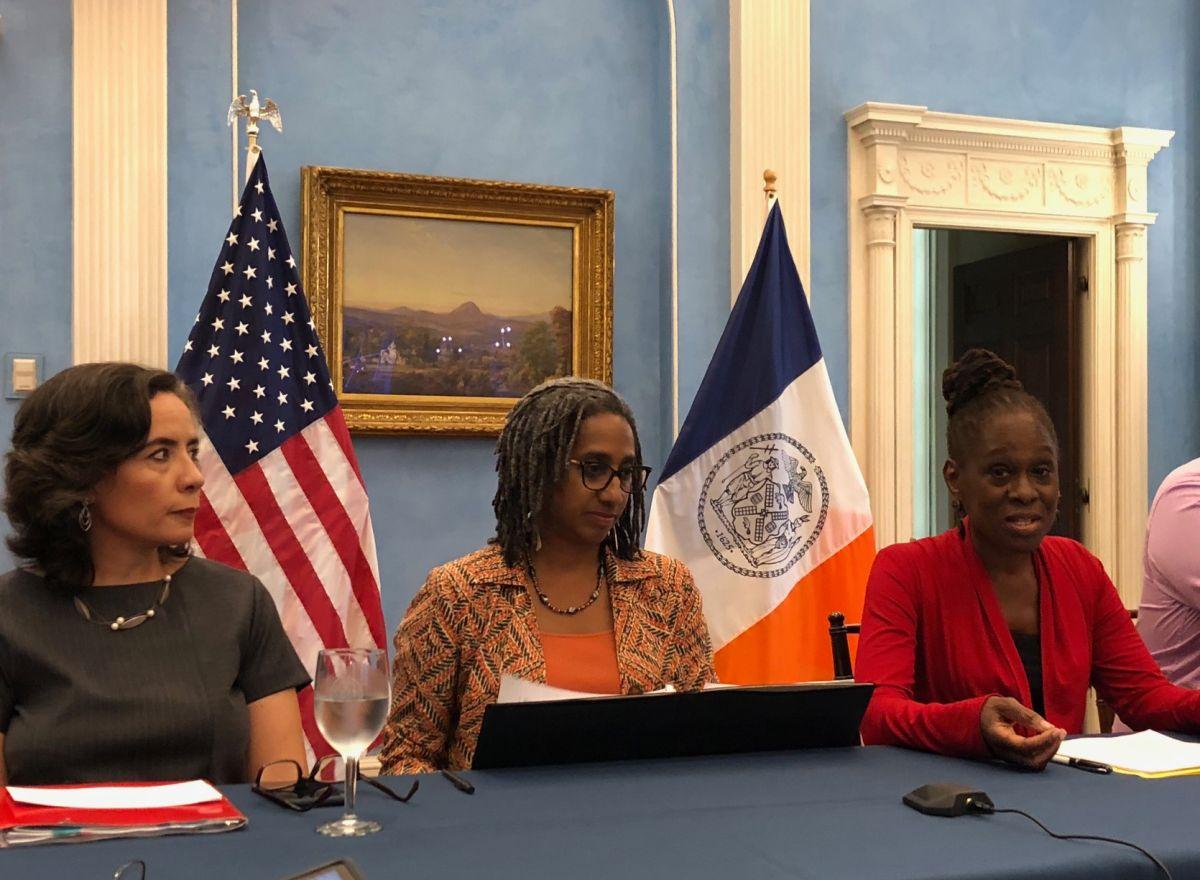 Nuevo programa de salud mental se enfoca en latinos de NYC