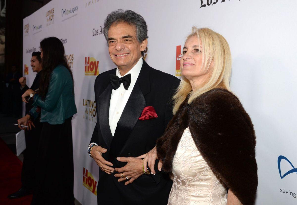 ¿Sara Salazar estaba envenenando a José José?, eso asegura amiga íntima del cantante