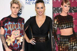 John Mayer y sus 500 mujeres, entre ellas: Katy Perry, Taylor Swift y la esposa de Justin Bieber