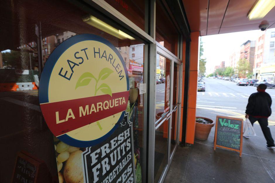 Nueva renovación en La Marqueta busca aumentar vendedores y visitantes
