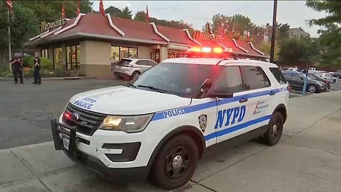 """Denuncian racismo policial y judicial en Nueva York: 90% de los acusados son personas """"de color"""""""