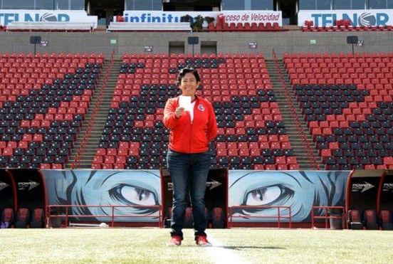 Pionera del fútbol femenil en México es asesinada en Tijuana