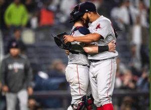 Medias Rojas apalean 16-1 a los Yankees en El Bronx