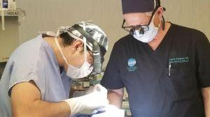 Menor sufría dolores de cabeza; le descubren 9 dientes en el cerebro
