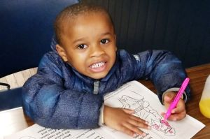 Niño de 4 años se pierde en el Metro y viaja solo de Brooklyn a Manhattan