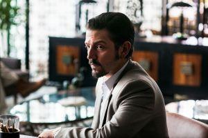 Diego Luna será un importante narcotraficante en 'Narcos: México' de Netflix
