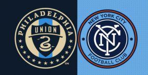 El New York City FC se juega el año en un partido en la noche de Halloween