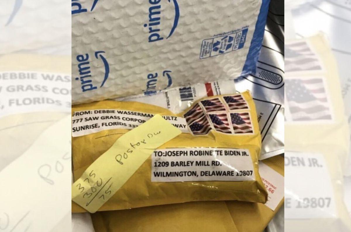 Servicio Postal en alerta por envío de paquetes con bombas; suman 8 contra críticos de Trump