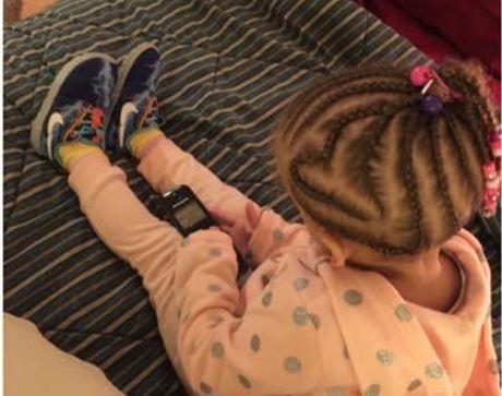 Padres tienen pleito racista por el peinado de su hija