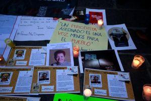 Preocupa a SIP la violencia contra periodistas en México