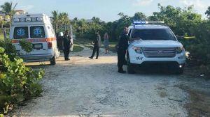 Catalogan de asesinato muerte de anciana turista de EEUU en el Caribe