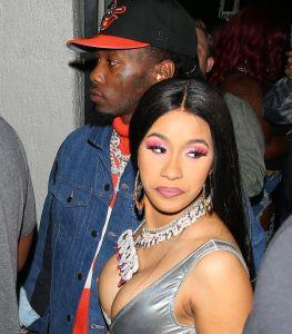 Cardi B humilla y pone en ridículo a Nicki Minaj, tras la filtración de su nueva canción