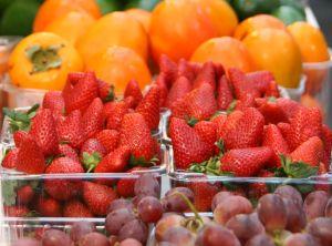 Comprobado por la ciencia: estas frutas y verduras evitan el envejecimiento