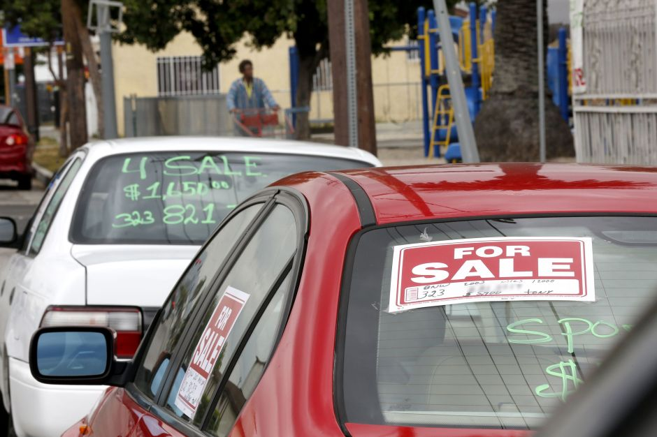 ¿Cuánto valor pierde tu auto nuevo cada año?