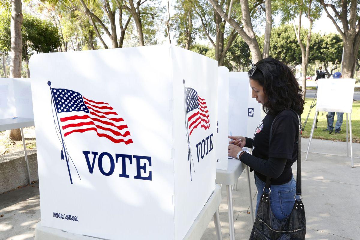 """Elecciones 2018: """"El futuro nos toca a nosotros y hay que prepararnos para eso"""""""