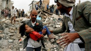 La guerra de la que nadie habla y en la que están involucrados más de 5 países, incluyendo EEUU
