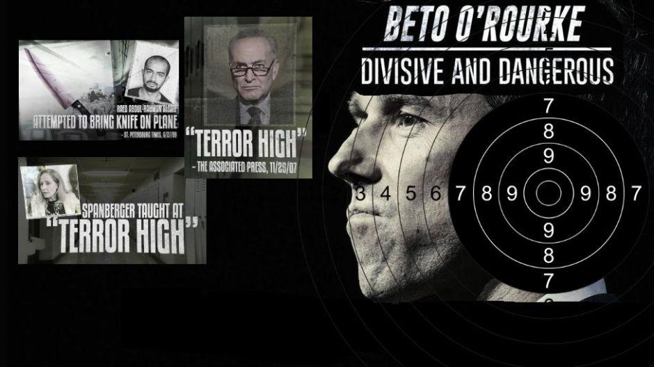 Elecciones EEUU: Odio y terror, los agresivos anuncios con los que los políticos quieren ganar