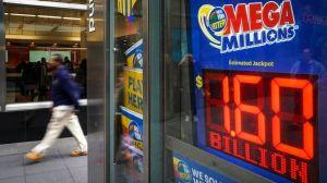 El problema con los $1.5 billones del sorteo del Mega Millions en Carolina del Sur