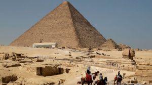 Pirámides de Egipto: el descubrimiento que arroja nueva luz sobre su construcción