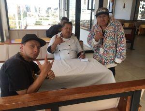 """La """"legalización"""" de las pandillas que logró reducir los asesinatos en Ecuador"""