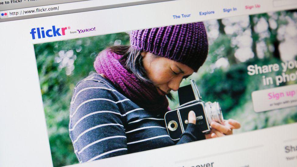 Por qué si tienes una cuenta en Flickr deberías rescatar todas tus fotos