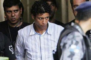 Nem, el capo brasileño que se hizo narco para salvar a su hija y la involucró en sus crímenes