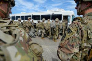 Estados Unidos cambiará la estrategia de seguridad binacional con México