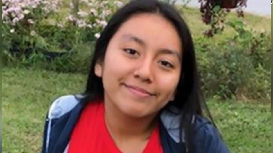 Niegan visa para que padre asista a funeral de niña latina asesinada en Carolina del Norte