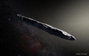 Oumuamua, ¿asteroide o nave alienígena? Científicos de Harvard sugieren su sorprendente origen